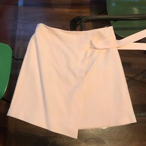 Topshop Wrap Skirt